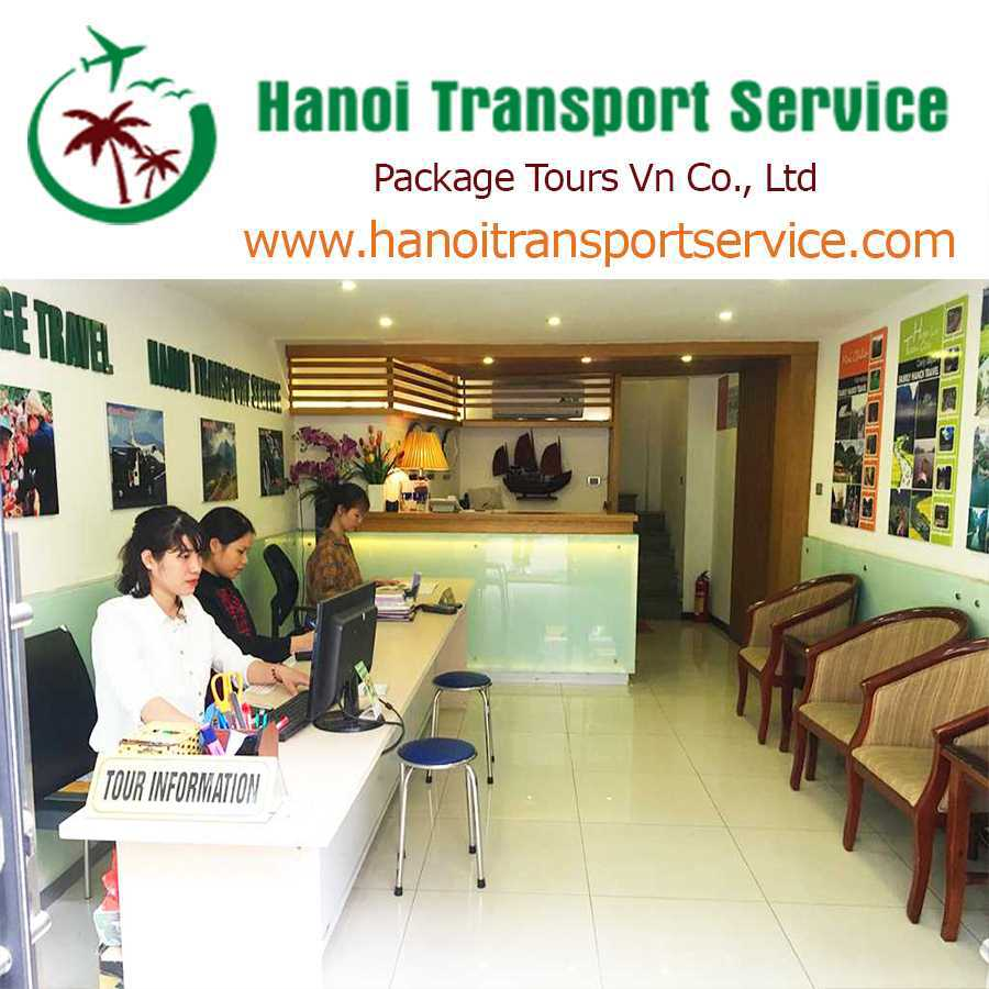 Official Office Address: 39C Hang Hanh Street, Hoan Kiem, Hanoi.