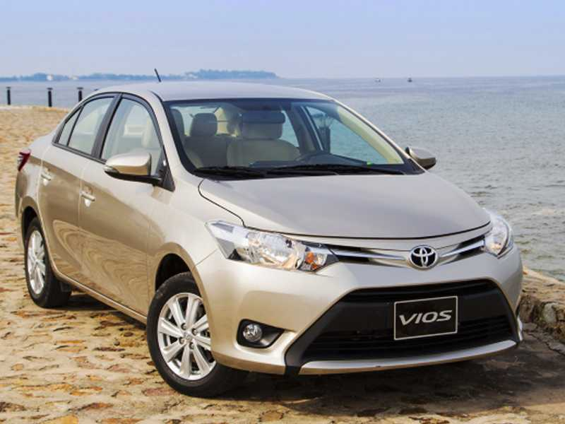 Hanoi Private Car Rental